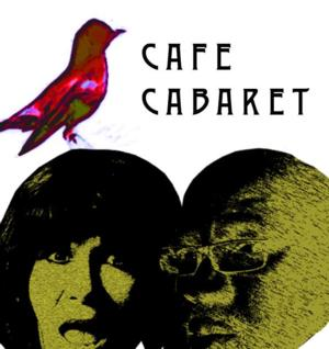 CafeCabaret to Continue 1/17 at Cafe Ballou with Roberta Miles and More