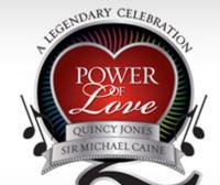 Quincy Jones And Sir Michael Caine To Celebrate Their 80th Birthday From Las Vegas At The MGM Grand Garden Arena