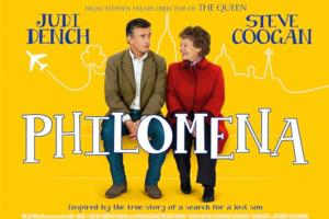 Film Society of Lincoln Center Announces Free Talk with PHILOMENA Director Stephen Frears