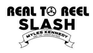 Ernie Ball Launches New Online Series REAL TO REEL WITH SLASH