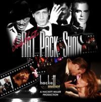 SANDY HACKETT'S RAT PACK SHOW Announces 2012-2013 Tour