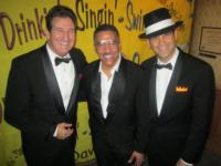 BWW Reviews: RAT PACK CHRISTMAS SHOW a Hit Again at Welk Resorts Theatre, Escondido
