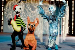 BOB BAKER'S FUN WITH STRINGS! Opens Today at Bob Baker Marionette Theater