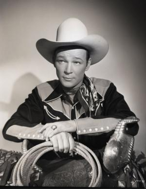 ROY ROGERS is Coming to Broadway; New Musical Being Developed by Marshall Brickman