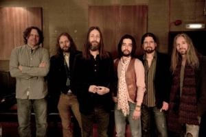 The Black Crowes Announce Final 2013 Concert in San Francisco