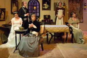 Quotidian Theatre Company's 17th Season to Include HEDDA GABLER, LETTICE AND LOVAGE & More