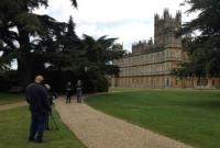 CBS SUNDAY MORNING to go Inside DOWNTON ABBEY's English Castle, 1/20