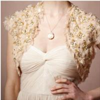 Anthropologie's BHLDN Taps Peter Som for Bridal
