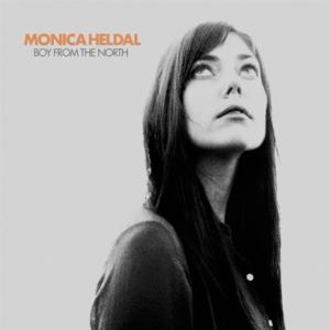 Monica Heldal to Release New Album on 9/16