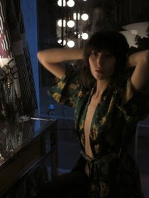 Karen O Sets Concert Dates in New York, Los Angeles, London and Berlin
