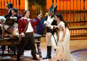Lyric Opera of Chicago Presents Special Family-Friendly Performance of THE BARBER OF SEVILLE, 3/6