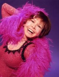 BWW Reviews: Neile Adams Scores in her Songfest Cabaret at the Gardenia