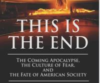 The End of the World Not Here Yet According to New Book by Jeffery Irvin, Ph.D