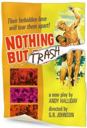 Tim Burke, Tim McGarrigal & More to Lead NOTHING BUT TRASH at TNC; Full Cast Announced