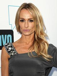 Taylor Armstrong Out of REAL HOUSEWIVES OF BEVERLY HILLS? New Ladies in Talks
