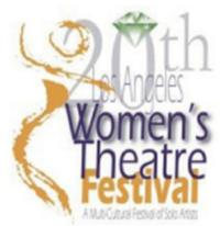The Los Angeles Women's Theatre Festival Set for 3/21-24