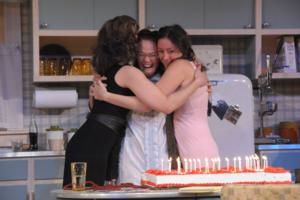 BWW Reviews: CRIMES OF THE HEART at Everyman Theatre - Just Plain Spectacular