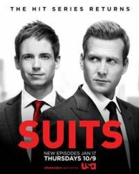 SUITS Winter Premiere Bests Previous Summer Return