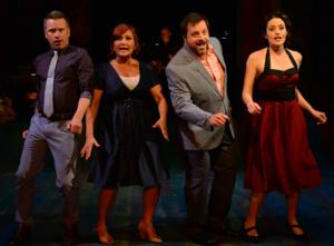 BWW Review: JACQUES BREL Comes Alive at Gloucester Stage Company