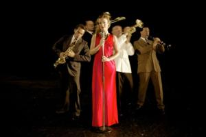 BWW Reviews: PROPAGANDA SWING, Belgrade Theatre Coventry, September 16 2014