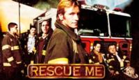 Acclaimed Series RESCUE ME Now Available on Crackle