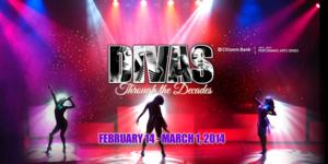 Palace Theatre Welcomes DIVAS THROUGH THE DECADES, Now thru 3/1