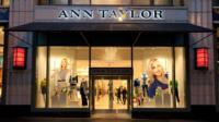 Ann Taylor Opens First International Store in the Toronto Eaton Centre