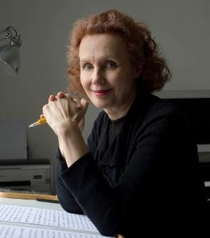 Miller Theatre to Open BACH, REVISITED Series with Kaija Saariaho, 2/6