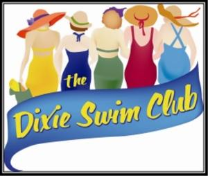 Swift Creek Mill Theatre Presents THE DIXIE SWIM CLUB, Now thru 8/2