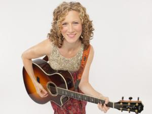Laurie Berkner's 'The Music in Me' Kids Classes to Launch this Fall in NYC
