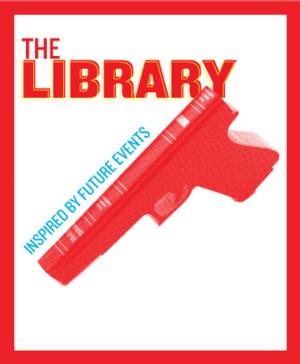Full casting announced! Soderbergh & Burns' THE LIBRARY at The Public Theater