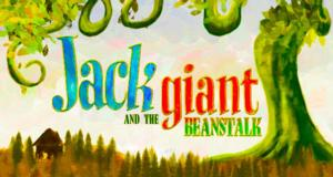 SCR's Junior Players to Present JACK AND THE GIANT BEANSTALK, Begin. 4/22