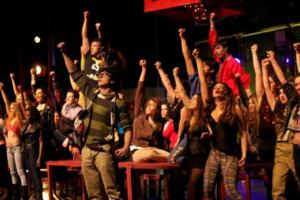 BWW Features/Interviews: Act Two @ Levine Gearing Up for Yet Another Ambitious Year Training DC's Youth