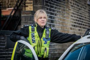 Netflix to Exclusively Premiere BBC Hit Drama HAPPY VALLEY in U.S. & Canada
