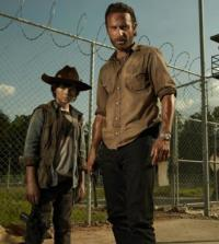 New Webisodes of THE WALKING DEAD Launch Today on AMCTV.com