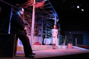 BWW Reviews: Love Arises with TAP's Transcendent TALLEY'S FOLLY