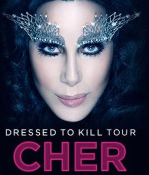 CHER's 'Dressed to Kill' World Tour Must Go On Without Bob Mackie Designs