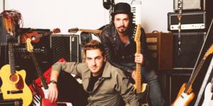 Kendall Schmidt and Heffron Drive Announce Debut Album, 'Happy Mistakes'