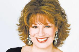 Joy Behar Dishes on Politics, Stand-Up and More
