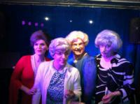 BWW Reviews: Peter Mac & Co Bring Exciting New Golden Girls Parody to Oil Can Harry's