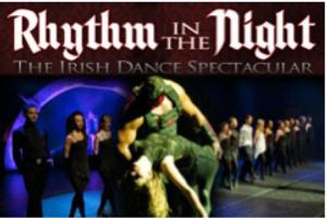DuPont Theatre to Welcome 'RHYTHM IN THE NIGHT', 4/4