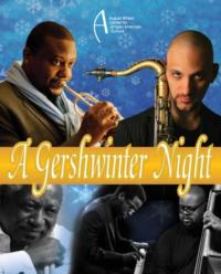 A GERSHWINTER NIGHT Comes to Pittsburgh's August Wilson Center, 12/29 & 30