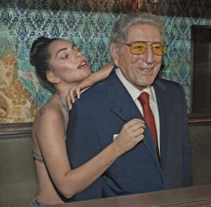 Tony Bennett & Lady Gaga's 'Anything Goes' Debuts at No. 1 on Billboard Jazz Chart!