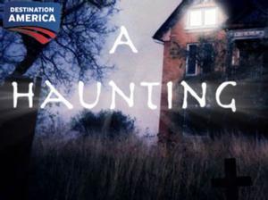 Destination America to Premiere Season 6 of A HAUNTING, 9/29