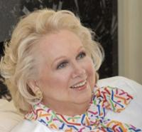Barbara Cook At Long Last Gives The Gift Of Her Music  To Las Vegas