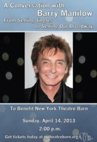 Barry-Manilow-To-Headline-Benefit-for-New-York-Theatre-Barn-20010101