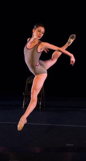 The Spring Program of Company C Contemporary Ballet Includes NEW COUNTRY, WHAT'S BEHIND DOOR #3 and More