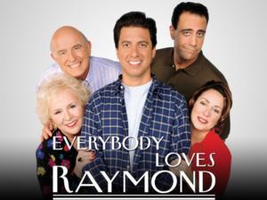 CBS's EVERYBODY LOVES RAYMOND & More Heading to Hulu Plus