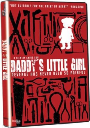 Chris Sun's DADDY'S LITTLE GIRL Comes to DVD Today