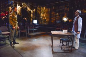 BWW Review: World Premiere of Walt McGough's PATTERN OF LIFE